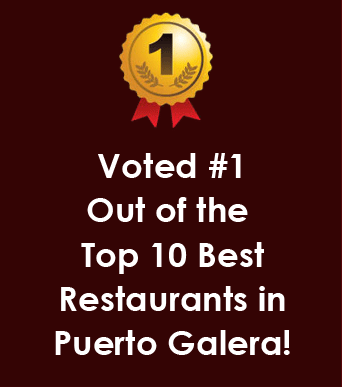 best restaurant in puerto